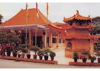 Puatjit Buddhist Temple