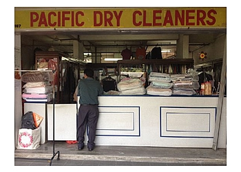 Pacific Dry Cleaners