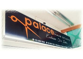 Muslimah Palace Hair Studio