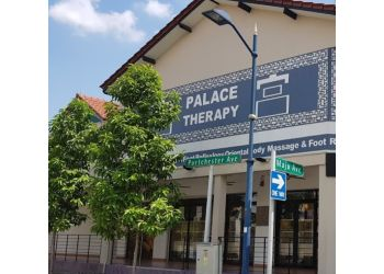 Palace Therapy spa