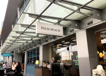 Palm Beach Seafood Restaurant