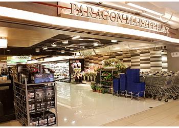Paragon Market Place