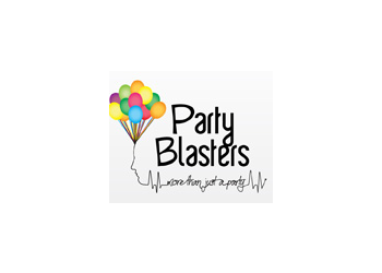 Party Blasters