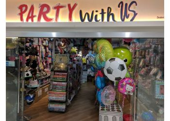 Party With Us LLP