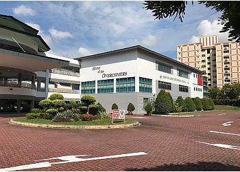 Pasir Ris Crest Secondary School