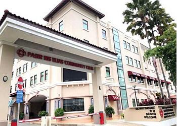 Pasir Ris Elias Community Club