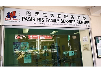 Pasir Ris Family Service Centre