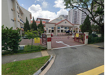 Pasir Ris Primary School