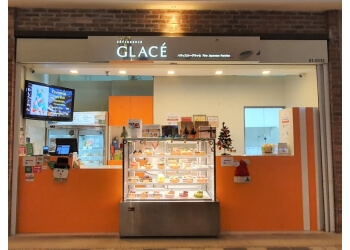 Patisserie Glace