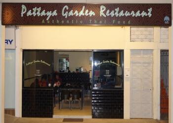 Pattaya Garden Restaurant