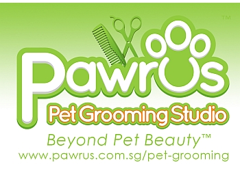 Pawrus Pte. Ltd.