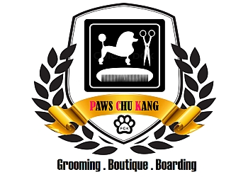 Paws Chu Kang Pets Grooming Studio