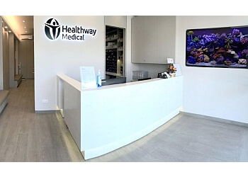 Peace Family Clinic & Surgery