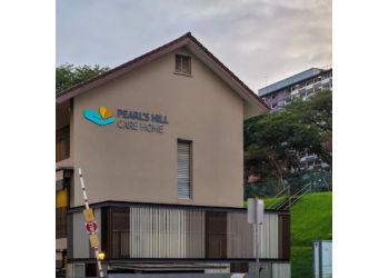 Pearl's Hill Care Home