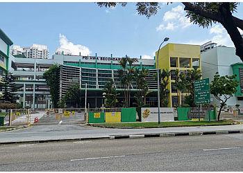 Pei Hwa Secondary School