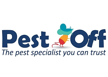 Pest Off Pte Ltd