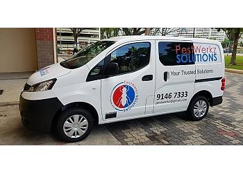 PestWerkz Solutions Pte Ltd.