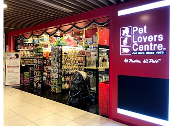 Pet Lovers Centre