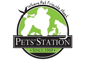 Pets station