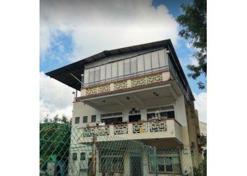 Phra Rahu Temple