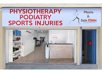 Physio & Sole Clinic