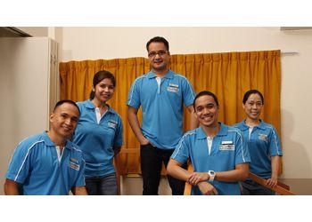 PhysioWorks (Physiotherapy & Rehabilitation)