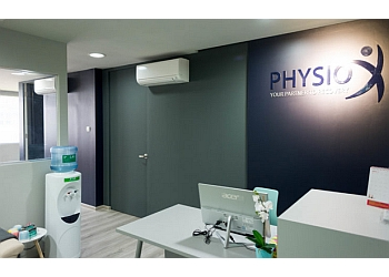 PhysioX Physiotherapy Clinic