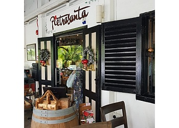 Pietrasanta The Italian Restaurant