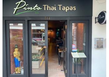 Pinto Thai Tapas