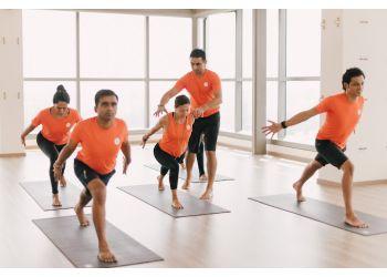 Platinum Yoga