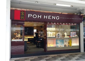 Poh Heng Jewellery Pte Ltd.