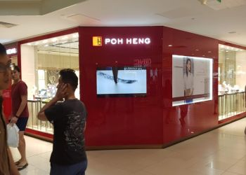 Poh Heng Jewellery Pte. Ltd.