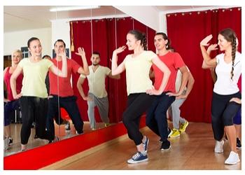 Poh San Dance Studio