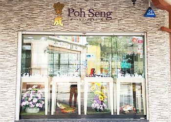 Poh Seng Jewellers Pte Ltd.