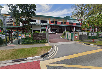 Poi Ching School