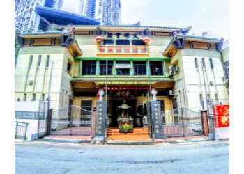 Poo Thor Jee Temple
