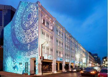 Porcelain Hotel