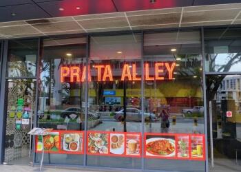 Prata Alley
