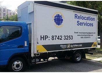 Prestige Movers Logistics