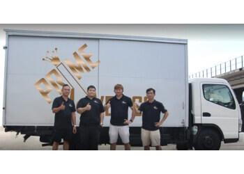 Prime Mover SG
