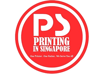 Printing in Singapore