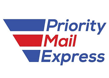 Priority Mail Express