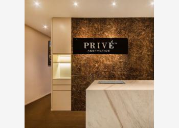 Privé Aesthetics Pte Ltd