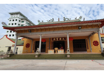 Pu Ti Buddhist Temple