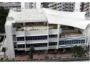 Punggol 21 Community Club