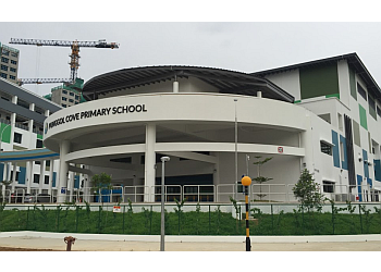 Punggol Cove Primary School