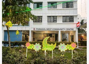 Punggol West Community Centre