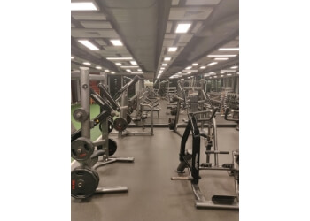 Pure Fitness-Raffles Place