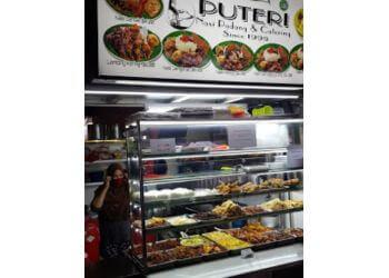 Puteri Nasi Padang & Catering