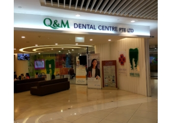 Q & M Dental Centre